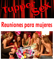 Delivery A Palermo Reunion para Mujeres Sexshop